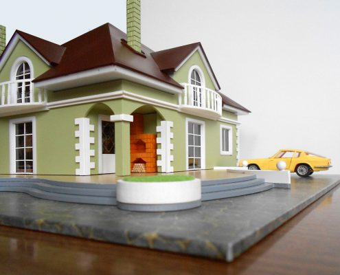 Дизайн рекламы, макетирование/прототипирование, 3d-моделирование