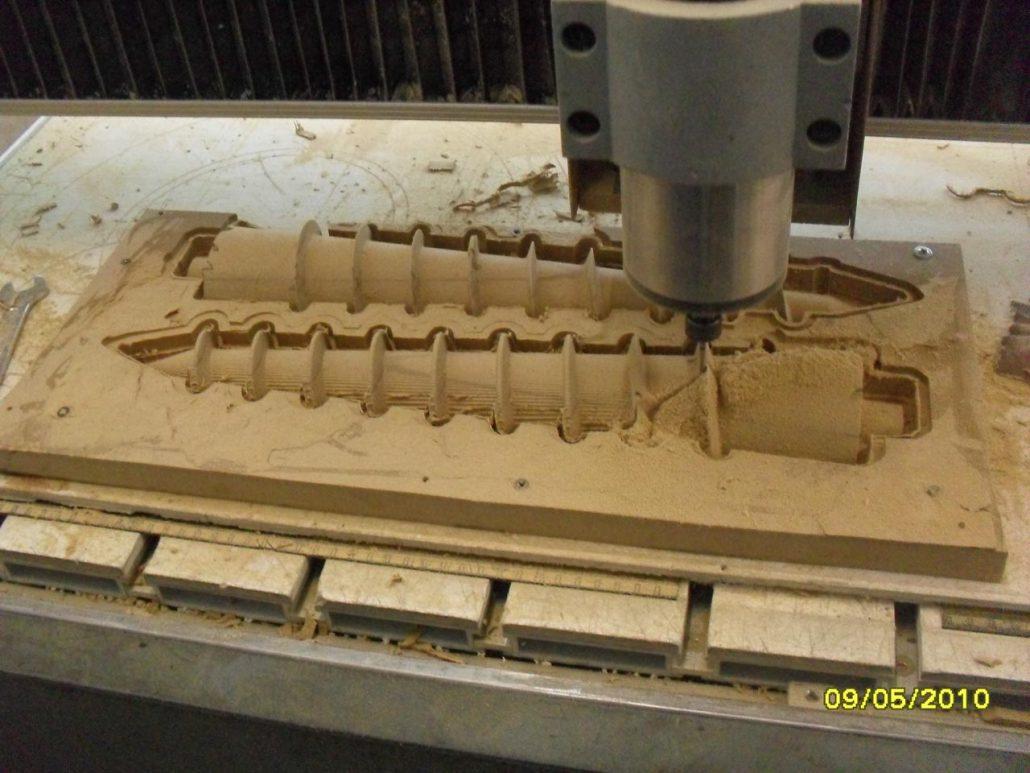 Изготовления матриц своими руками